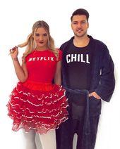 71 Halloween-Kostüme für Paare, die Ihnen alle Komplimente machen