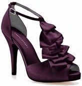 Purple Shoes Wedding 2011 « Weddingbee Boards