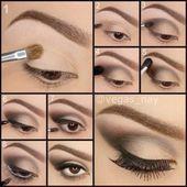 #aus #genug # Glanz #Light Makeup pakistanisch #Makeup #Newtrals    – uncategorized