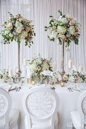 Ruhiger Traum, #Ruhiger #Traum #WeddingTableDecor
