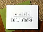 23 Geeky Grußkarten für die Feiertage