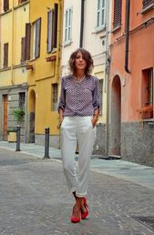 25 summer work outfits for women   – Outfits
