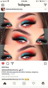 Interesting Date Night Makeup Ideas