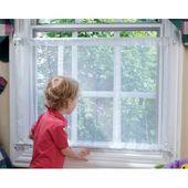 Screen Door Saver Safety Gate – decor ideas
