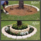 12 Creative DIY Ideas you are sure to Love! – Planters – Ideas of Planters #Plan… – Rassa