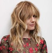 Top 70 fringe hairstyles that looks great on everyone – hairstyles hair