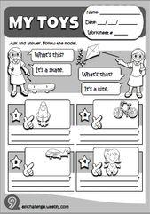 HELLO KIDS 1 – eslchallenge