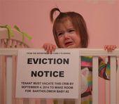 7 kreative Babymitteilungen, die Sie inspirieren  – photography