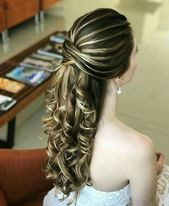 41 Fashionable Hairstyles Ideas For Curly Hair