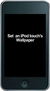 Wallpaper iPod touch with Numbers — Learning in Hand with Tony Vincent