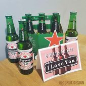 21 DIY Valentine's Gifts for Him   StayGlam