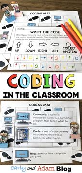 Why we have to teach children coding and how to start – #start #introduce #coding #children #