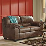 Signature Design By Ashley Blake Loveseat In 2020 Love Seat Signature Design By Ashley Ashley Furniture