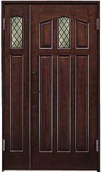 玄関ドア おしゃれな親子ドアをご紹介します ドア 扉 玄関ドア