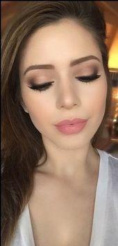 Tipps und Ideen Hochzeit Make up 2019   – Make-up ideen