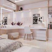 Die 10 besten Innenarchitekturen (weltweit) | Innenarchitektur Apartment St ... #apartm ...