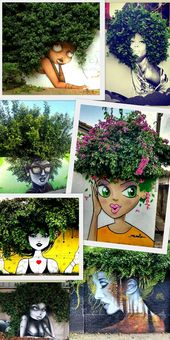 How to Care for Curly Hair – Definitive Guide!   – Street art