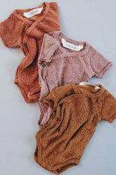 Babykleidung, Kinderkleidung, Kleinkinderkleidung   Im Herzen von Kalifornien gegründet ... - #Babykleidung #gegründet...
