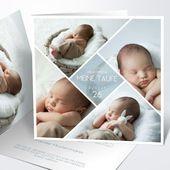 Baby Cards Einladungskarten Taufe