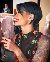 Chic and Classic: 10 klassische Kurzhaarfrisuren mit einem brillanten Look! – Frisuren für sie