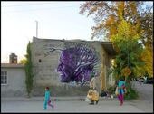 Street Art: The Best Wall Art in This Year – ♢Murals & Street Art