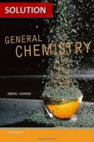 Pin by jessica joyce on chemistry general pinterest chemistry general chemistry 10th edition solution fandeluxe Images