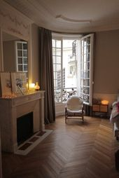 Der Traum der Pariser Wohnung – The Shopp … – #a…