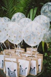 12 Incredibly Cute Ideas for Kids at Weddings