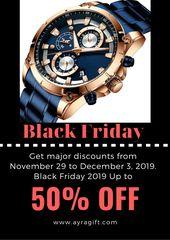Creative Design Luxury Quartz Wristwatch