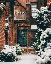 winter weihnachten #weihnachten #2020 Christmas Ae…