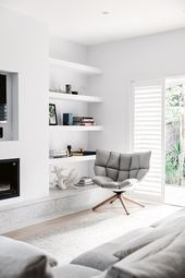 7 Astonishing Floating Shelves Ideas (Highlight Your Space