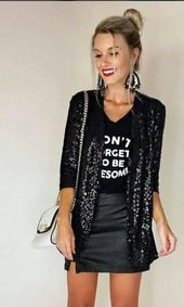 25 Glamourösen Holiday Party Outfits Denn Sie Haben Es Sich Verdient