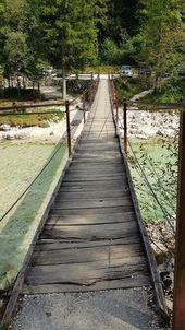 Camp Soča: traumhafter Naturcamping am schönsten Fluss Europas! – Camping mit Kindern