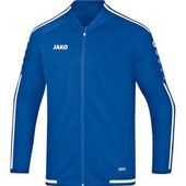 Jako leisure jacket Striker 2.0 2019 blue / white men JakoJako  – Products