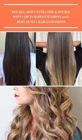 Wer würde diese erstaunliche Baylayage-Transformation nicht ausprobieren? Cliphair's Dye-fähige Haarverlängerungen könnten Ihnen helfen, dieses Haarziel zu erreichen?