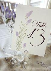 Beste 50 atemberaubende Lavendel Hochzeitsideen für Herbst Hochzeitsthema   – Plantitas