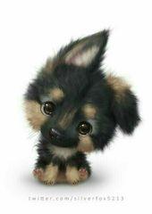 ¡El perro más lindo de todos! – Chiara – #aller #Chiara #der #dog # cutest #time   – Tiere