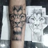 30 Ideas tattoo lion of judah for 2019