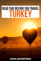 Traveling to Turkey: What to Know & Where to Go – Sofia Adventures –