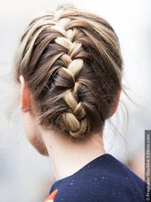 26+ Ideas Most Beautiful Braided Hairstyle Exemple, 32 Best These Are The Top Five Most Beaut…