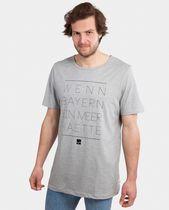 Grad Kleidung – Shirt Wenn Bayern ein Meer hatte, das grau gesprenkelt ist   Avocado-Tore   – Products