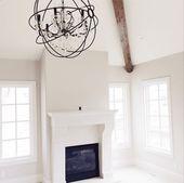 LaBella Fireplace Mantel – Stone Mountain Castin…