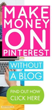 How to make money on Pinterest ( Affiliate Marketing Guide for Beginners – Henry Smith