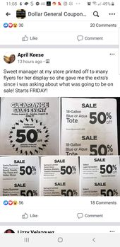 Pin By Victoria Kirby On Coupons Dollar General Couponing Give It To Me Coupons