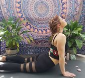 8 Yoga Poses For Self-Love & Opening Up The Heart Chakra – Self-Care – Yoga