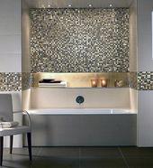 Top 60 besten Badewanne Fliesen Ideen – Wall Surround Designs