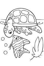 Fantastisch Vollig Kostenlos Meerestiere Malvorlagen Beliebt Beliebt Fantastisch Ko Malvorlagen Tiere Malvorlagen Meerestiere