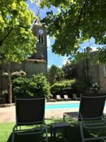 Prieure St Louis Floure Chambres Hotes Magniques Pres De Carcassonne Locations Vacances St Louis Carcassonne