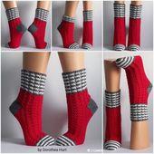 Socken – Annette Thielmann