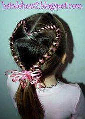 Kurze Frisuren für runde Gesichter Verschiedene Kurzhaarschnitte für Damen | Geflochtene Frisuren für kleine Mädchen 20190616 – #damen #frisuren #…